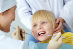 Kid's Dentistry in Redmond Oregon